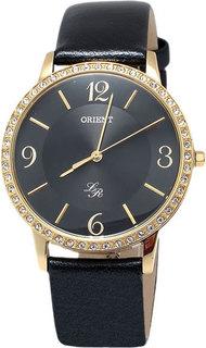 Японские женские часы в коллекции Lady Rose Женские часы Orient QC0H003B