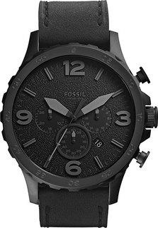 Мужские часы в коллекции Nate Мужские часы Fossil JR1354