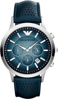 Мужские часы в коллекции Renato Мужские часы Emporio Armani AR2473