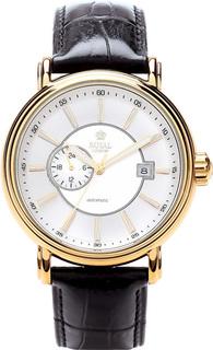 Мужские часы в коллекции Automatic Мужские часы Royal London RL-41147-03