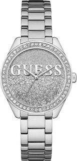 Женские часы в коллекции Trend Женские часы Guess W0987L1
