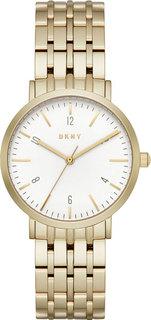 Женские часы в коллекции Essentials Metal Женские часы DKNY NY2503