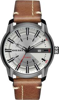 Мужские часы в коллекции Armbar Мужские часы Diesel DZ1814