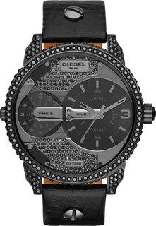 Женские часы в коллекции Mini Daddy Женские часы Diesel DZ7328