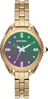 Женские часы в коллекции Shawty Женские часы Diesel DZ5550