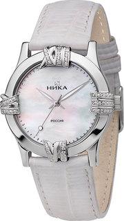 Женские часы в коллекции Ego Женские часы Ника 1020.2.9.37A Nika