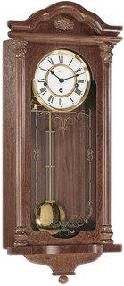 Настенные часы с маятником Настенные часы Hermle 70509-030341