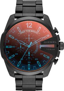 Мужские часы в коллекции Mega Chief Мужские часы Diesel DZ4318