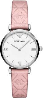 Женские часы в коллекции Gianni T-Bar Женские часы Emporio Armani AR11205