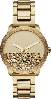 Женские часы в коллекции Flare Rocks Женские часы Diesel DZ5587