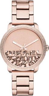 Женские часы в коллекции Flare Rocks Женские часы Diesel DZ5588