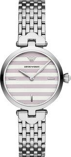 Женские часы в коллекции Arianna Женские часы Emporio Armani AR11195