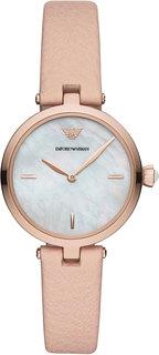 Женские часы в коллекции Arianna Женские часы Emporio Armani AR11199