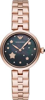 Женские часы в коллекции Arianna Женские часы Emporio Armani AR11197