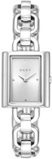 Женские часы в коллекции Uptown Женские часы DKNY NY2798