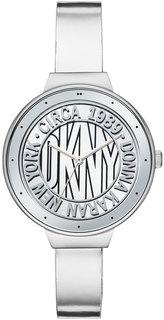 Женские часы в коллекции Astoria Женские часы DKNY NY2801