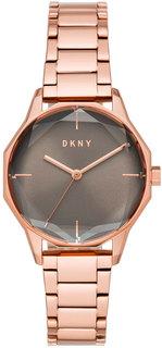 Женские часы в коллекции Round Cityspire Женские часы DKNY NY2794