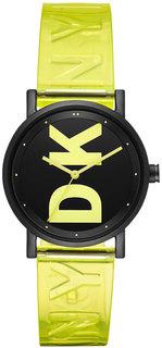 Женские часы в коллекции Soho Женские часы DKNY NY2808