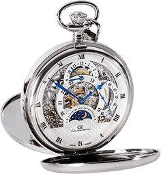 Мужские часы в коллекции Oppenau Мужские часы Carl von Zeyten CVZ0041SL