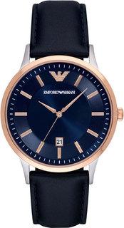 Мужские часы в коллекции Renato Мужские часы Emporio Armani AR11188