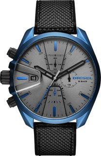 Мужские часы в коллекции MS9 Chrono Мужские часы Diesel DZ4506