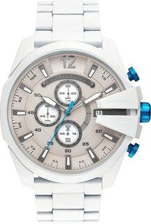 Мужские часы в коллекции Mega Chief Мужские часы Diesel DZ4502