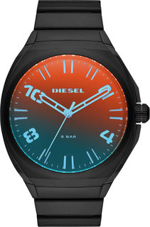 Мужские часы в коллекции Stigg Мужские часы Diesel DZ1886