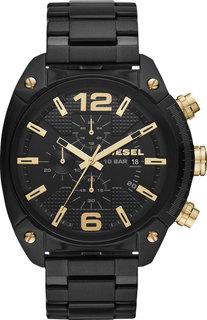 Мужские часы в коллекции Overflow Мужские часы Diesel DZ4504