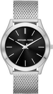 Мужские часы в коллекции Runway Мужские часы Michael Kors MK8606