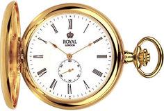 Мужские часы в коллекции Pocket Мужские часы Royal London RL-90013-02