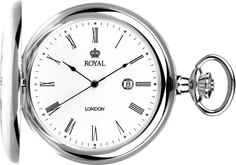 Мужские часы в коллекции Pocket Мужские часы Royal London RL-90001-01