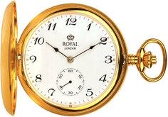 Мужские часы в коллекции Pocket Мужские часы Royal London RL-90019-02