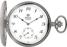 Мужские часы в коллекции Pocket Мужские часы Royal London RL-90019-01