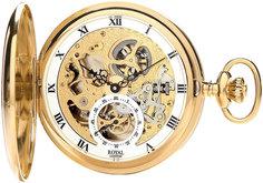 Мужские часы в коллекции Pocket Мужские часы Royal London RL-90028-02