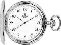 Мужские часы в коллекции Pocket Мужские часы Royal London RL-90020-01