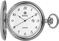 Мужские часы в коллекции Pocket Мужские часы Royal London RL-90000-01