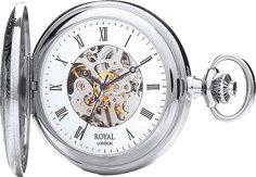 Мужские часы в коллекции Pocket Мужские часы Royal London RL-90009-02