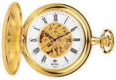 Мужские часы в коллекции Pocket Мужские часы Royal London RL-90005-02
