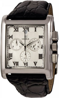 Мужские часы в коллекции Ego Мужские часы Ника 1064.0.9.21 Nika
