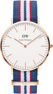 Мужские часы в коллекции Classic Мужские часы Daniel Wellington 0113DW