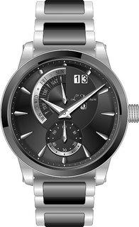 Швейцарские мужские часы в коллекции Retrograde Мужские часы L Duchen D237.10.31