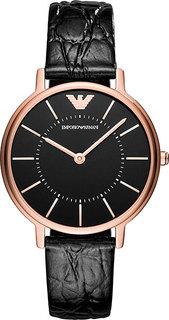 Женские часы в коллекции Kappa Женские часы Emporio Armani AR11064