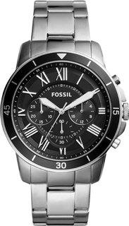 Мужские часы в коллекции Grant Мужские часы Fossil FS5236
