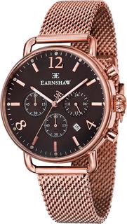 Мужские часы в коллекции Investigator Мужские часы Earnshaw ES-8001-66