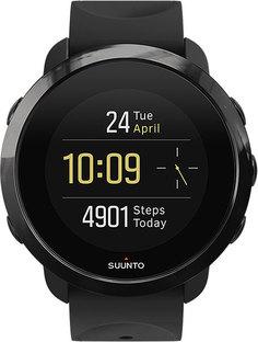Мужские часы в коллекции 3 Fitness Мужские часы Suunto SS050020000