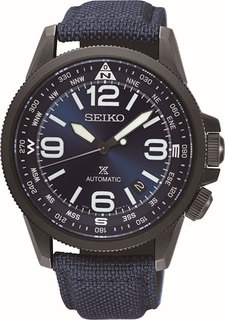 Японские мужские часы в коллекции Prospex Мужские часы Seiko SRPC31K1