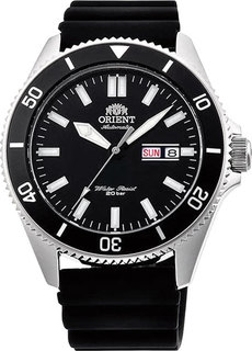 Японские мужские часы в коллекции Mako Мужские часы Orient RA-AA0010B1