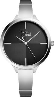 Женские часы в коллекции Bracelet Женские часы Pierre Ricaud P22012.5114Q