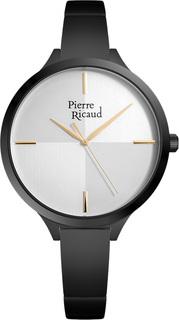 Женские часы в коллекции Bracelet Женские часы Pierre Ricaud P22012.B1G3Q