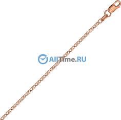 Золотые цепочки Цепочки Красцветмет NC-12-046-0-40